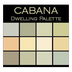 Color in Space Cabana Palette™--cool & refreshing
