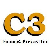 C3 Foam and Precast Inc's photo