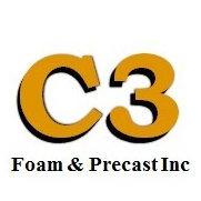 C3 Foam and Precast Incs foto