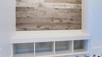 Wood Look Luxury