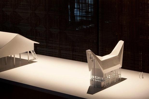 Венецианская архитектурная биеннале 2018: простор свободе
