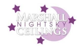 Marshall Nightsky Ceilings