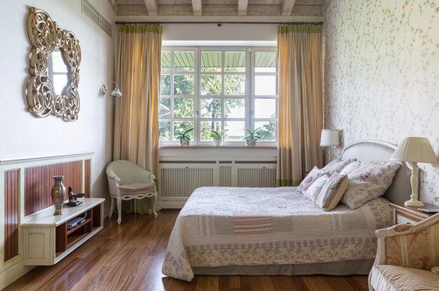Классический Спальня by Uliana Grishina | Photography