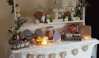 Sweet / Candy Carts