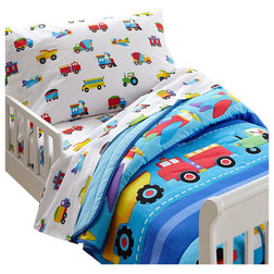 Nice Kids Bedding by Wildkin