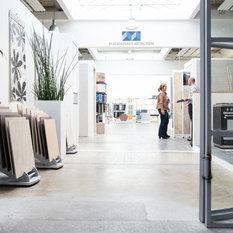 industrial fliesen badfliesen k chenfliesen houzz. Black Bedroom Furniture Sets. Home Design Ideas