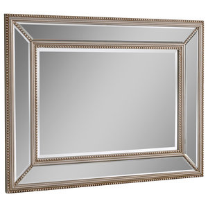 Paris Wall Mirror, 79x104 cm