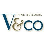 V  & Company, Fine Builders's photo