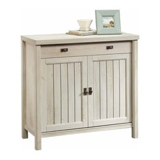 Pemberly Row Accent Chest In Chalked Chestnut