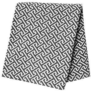 Athens Grey 2-Piece Kitchen Towel Set