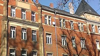 Dresden Wernerstraße
