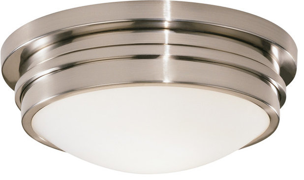 Fabulous Contemporary Flush mount Ceiling Lighting by Seldens Furniture