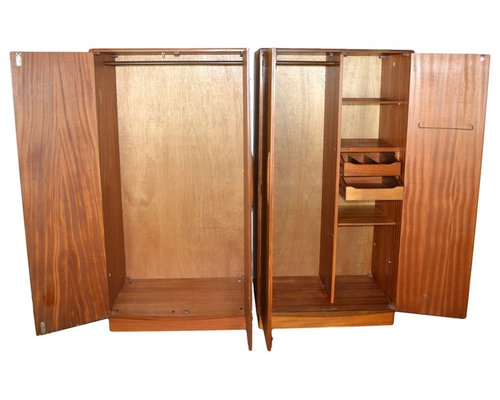 Mid Century 7 Piece Teak Bedroom Set by G Plan   Bedroom Furniture Sets. Mid Century Teak Bedroom Set by G Plan