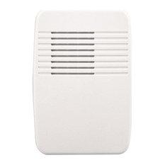 Heath Zenith SL-7396-02 Plug-In Wireless Door Chime Receiver