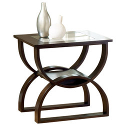 Cute Transitional Side Tables And End Tables by GwG Outlet