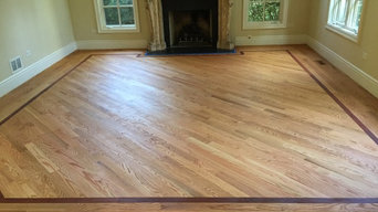 All-Pro Hardwood Flooring & Home Services, Inc.