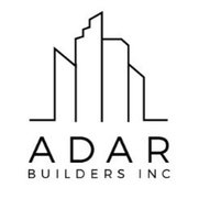 Adar Builders's photo