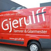 Gjerulff Tømrer og Glarmester A/Ss billede