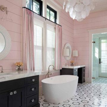 Hers Master Bath
