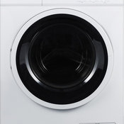 """24"""" Wide Washer/Dryer Combo for Non-Vented Use SPWD2200W"""