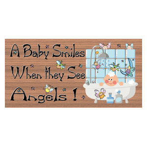 Wood Signs Handmade Wood Sign Baby Gs905 Baby Wood Sign Baby