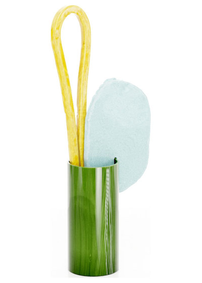 Moca Vases Découpage by Bouroullec Brothers for Vitra