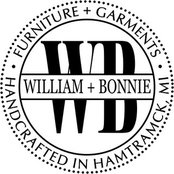 Foto von William+Bonnie