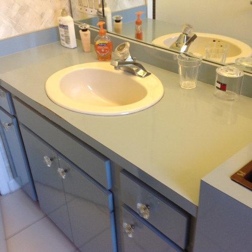 before sarasota guest bathroom