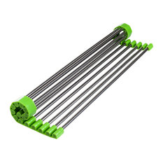 Stainless Steel Drying Rack, Wide