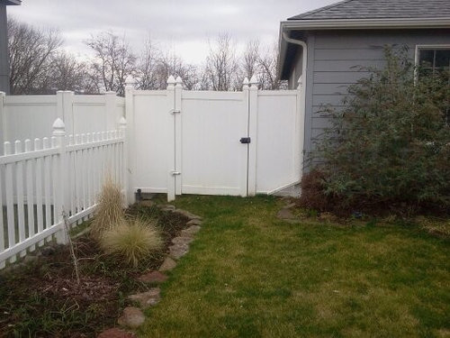I Need To Know Typical Cost For Fence Installation Already