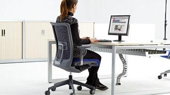 Winner, ergonomía y elegancia