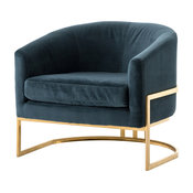 Ashford Corbin Chair, Jasper