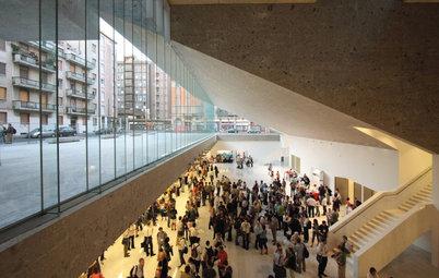 Pritzker Preis: Zwei Irinnen gewinnen Architektur-Nobelpreis 2020