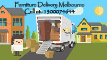 Furniture Delivery Melbourne