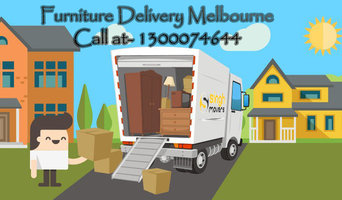 Furniture Delivery Melbourne