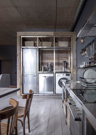 by INT2architecture
