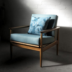 - Connery Chair - Armchairs and Accent Chairs
