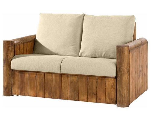 Colección de muebles rústicos mexicanos - MUAMBI