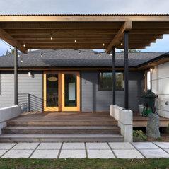 Tred Architecture Design Seattle Wa Us 98115