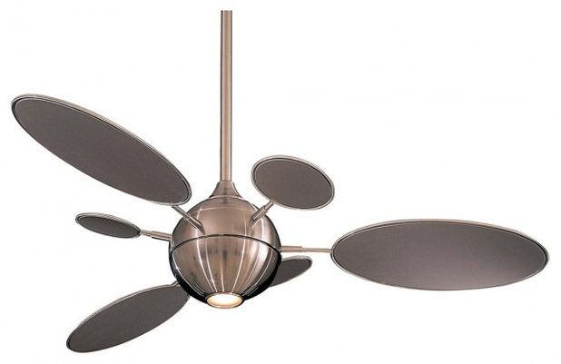 Are ceiling fans the kiss of death for design modern ceiling fans by ceiling fan universe aloadofball Image collections