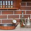 Кухня: Как высоко располагать розетки на кухне [и какие]