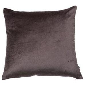Slate Grey Modern Cushion