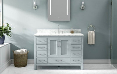 Quick-Ship Bathroom Essentials With Free Shipping