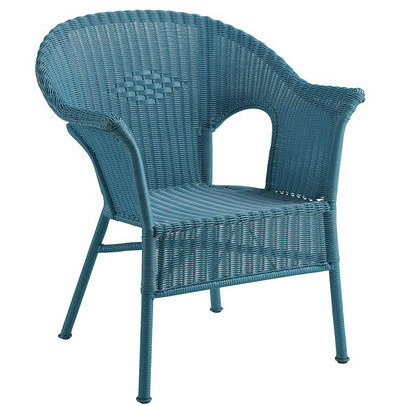 Luxury Modern Outdoor Lounge Chairs by Pier Imports