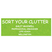Sort your clutter's photo