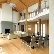 Foto de Hart Associates Architects, Inc.