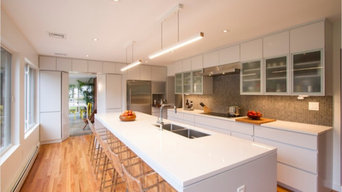 Company Highlight Video by Tucker Distinctive Kitchens