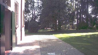 CLAI - Villa Babina - centro direzionale