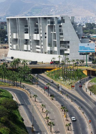 The 2020 Pritzker Architecture Prize