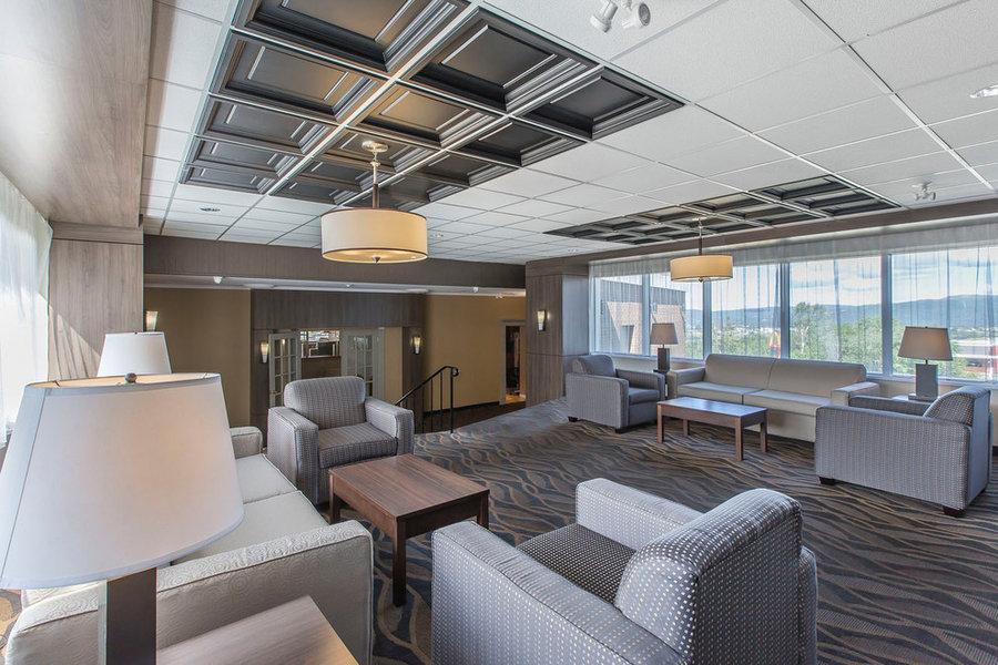 Hospitality - Quality Inn, Cornerbrook NFLD